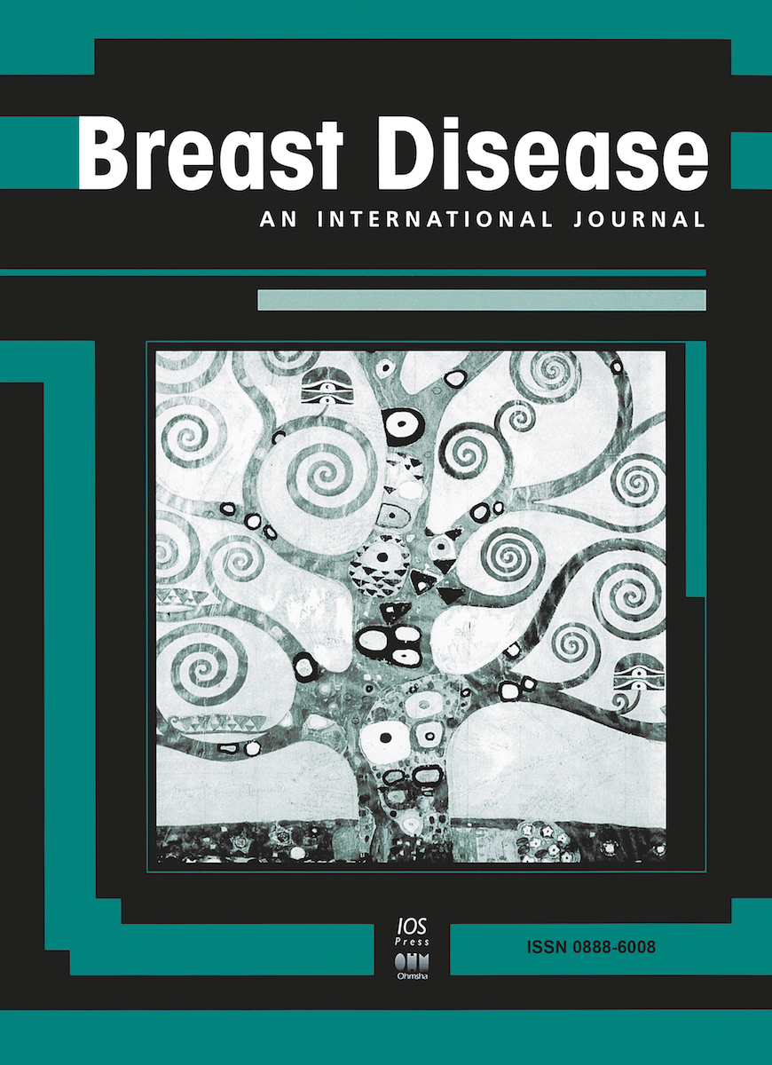 Breast disease cover