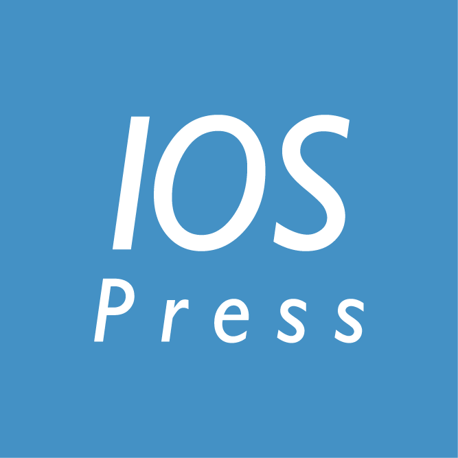 IOS Press Logo